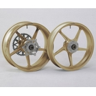 GALE SPEED Forged aluminum Wheel [ TYPE - C ]