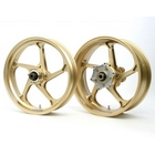 GALE SPEED Forged aluminum Wheel [ TYPE - GP 1 S ]