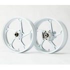 GALE SPEED Magnesium Forged Wheel [ TYPE - GP 1 SM ]