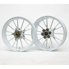 GALE SPEED Forged aluminum Wheel [ TYPE - S ]