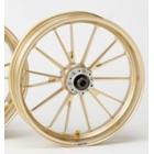 【GALE SPEED】鋁合金鍛造輪框[TYPE-S] - 「Webike-摩托百貨」