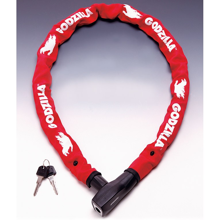 Chain Lock 08 鏈鎖小型圓筒鎖形式
