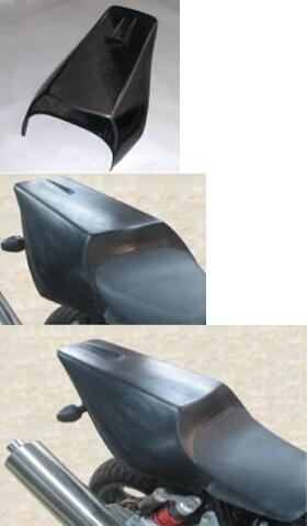 RS sport 座墊整流罩