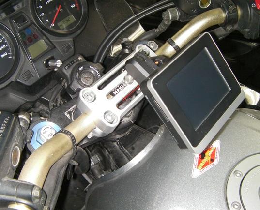 【COERCE】把手固定器  90mm - 「Webike-摩托百貨」