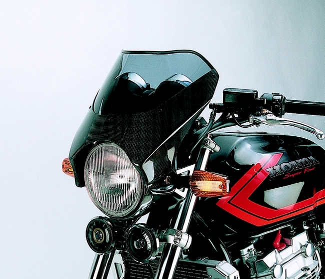 RS頭燈整流罩 M00 HORNET形式