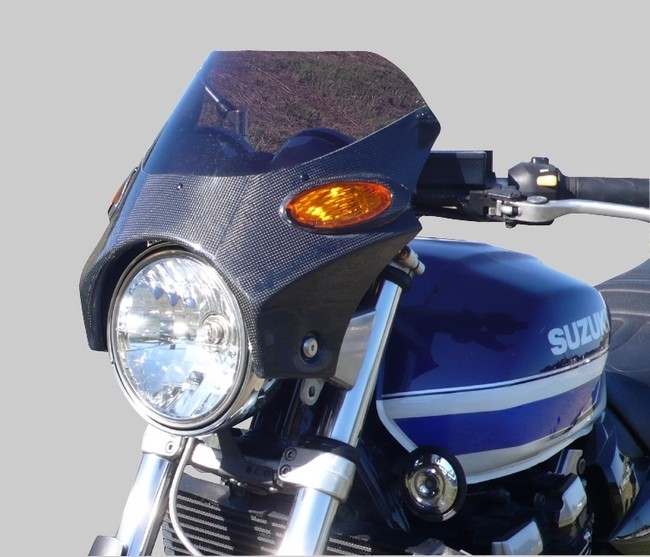 RS 頭燈整流罩  M07