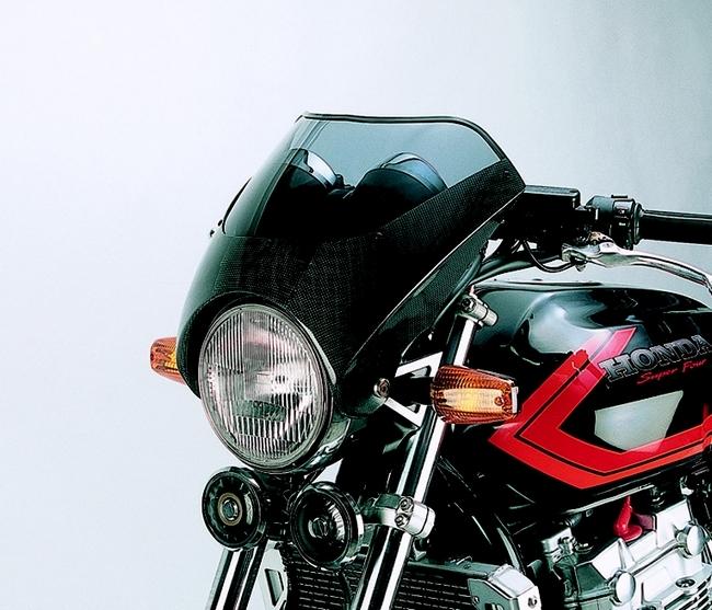 RS頭燈整流罩 M96 通用形式