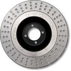 【SUNSTAR】傳統型TYPE-I 前煞車碟盤