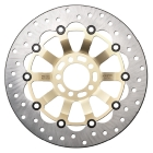 SUNSTAR Custom Type Front Disc Rotor