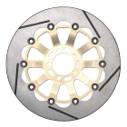 SUNSTAR Custom type Front disk rotor