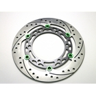 SUNSTAR Premium racing Front disk rotor [WebikeXSUNSTAR another note model] [Specials]