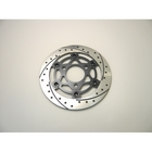 SUNSTAR 4 mini Premium racing Front disk rotor [Specials]