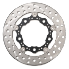 SUNSTAR Works ex Span de Rear disk rotor