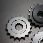 SUNSTAR Race for 520 Conversion Drive Front sprocket