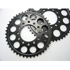 SUNSTAR Rear Sprocket Duralumin Hard Black