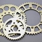 【SUNSTAR】高硬度鋁合金後齒盤(OUTLET出清商品)