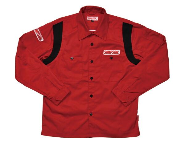 技師襯衫(經理服)