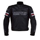【SIMPSON】皮革外套