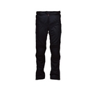 【SIMPSON】網格褲子 黑色