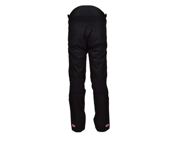 【SIMPSON】旅行褲 黑色 - 「Webike-摩托百貨」