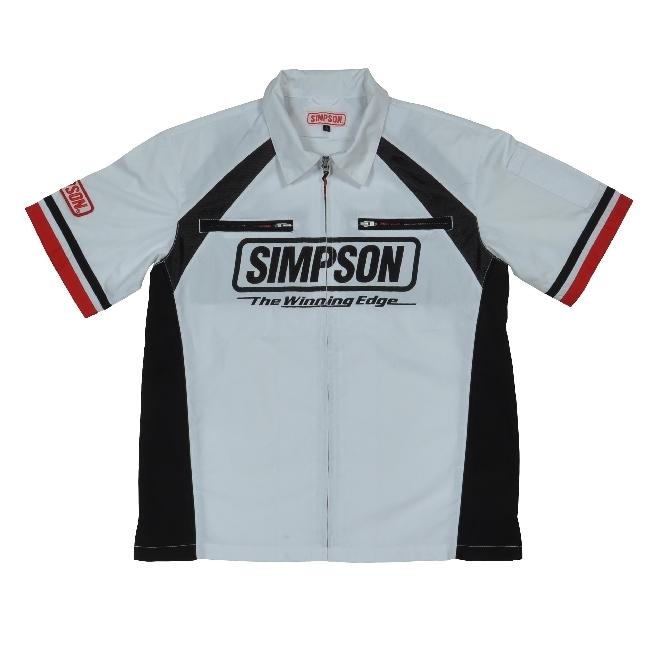 技師襯衫(經理服) MSH-023