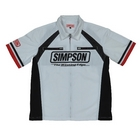 【SIMPSON】技師襯衫(經理服) MSH-023