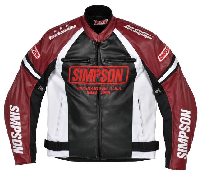 皮革外套 (SJ-2134)