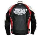 【SIMPSON】皮革外套 (SJ-2134)