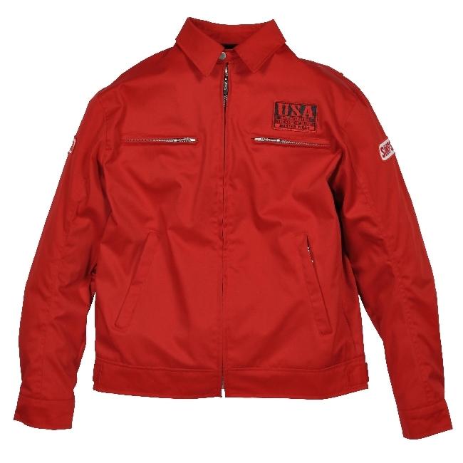 棉質夾克 SJ-3111