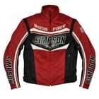 【SIMPSON】網格外套(車衣) SJ-3116