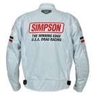 【SIMPSON】網格外套(車衣) SJ-3118