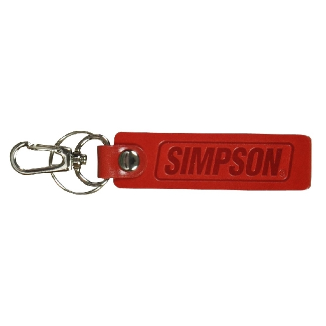 【SIMPSON】鑰匙圈 SK-13 - 「Webike-摩托百貨」