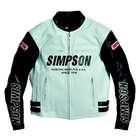 【SIMPSON】皮革外套 SLJ-3111