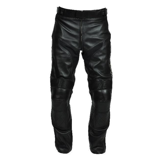 皮革防摔褲 SLP-3111