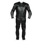 【SIMPSON】皮革騎士外套 SLJ-3111 - 「Webike-摩托百貨」