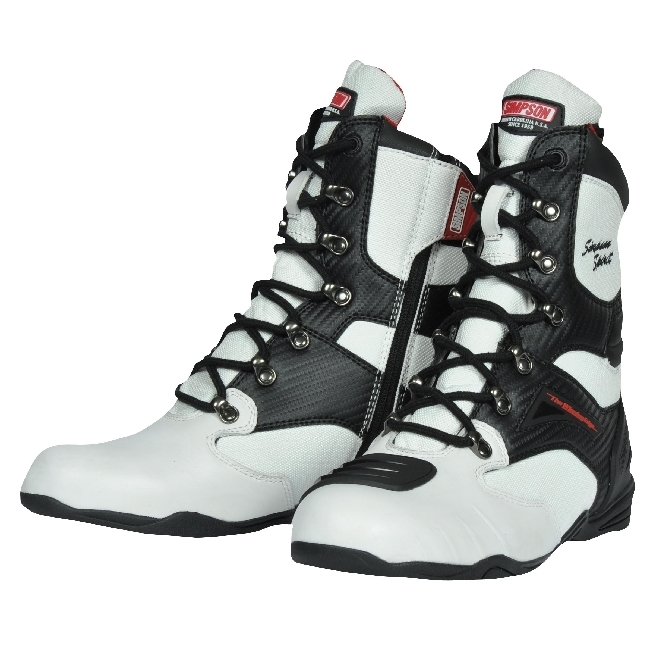 騎士車靴 SPB-201