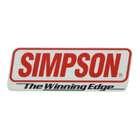 【SIMPSON】貼紙 STT-20