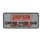 【SIMPSON】貼紙 STT-23