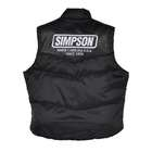 【SIMPSON】皮革背心 (SV-01)