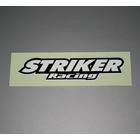 【STRIKER】Striker Racing貼紙小