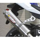 【STRIKER】排氣管支架