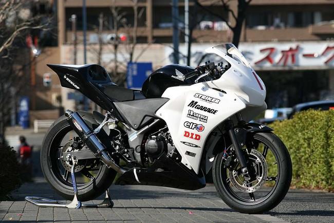 【STRIKER】Racing Concept  排氣管尾段 - 「Webike-摩托百貨」