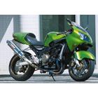 【STRIKER】Racing Concept 鈦合金全段排氣管