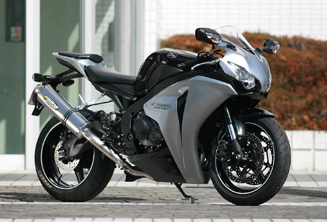 Racing Concept 鈦合金全段排氣管