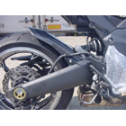 【STRIKER】Aero Design 碳纖維後土除 一般後搖臂專用