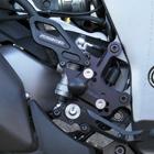 【STRIKER】4點式腳踏後移套件