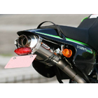 ストライカー:STRIKER/POWER MINI キャノンタイプ専用フェンダーレス