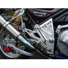 【STRIKER】原廠對應 Striker system 車台引擎側固定板