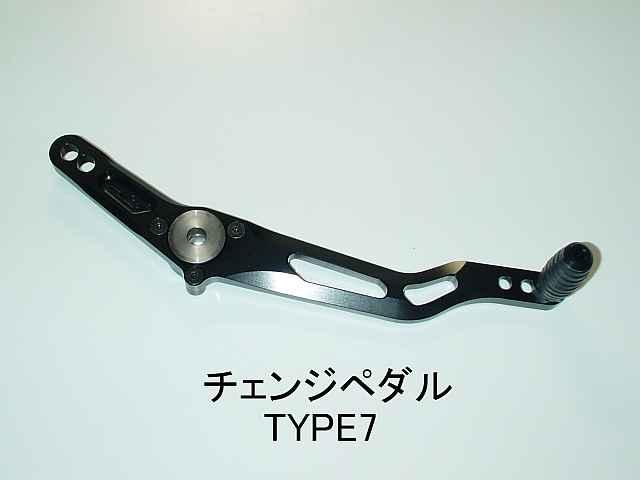 DPS 腳踏維修用替換品 Striker軸承型打檔桿 TYPE7
