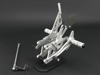 TACTICAL 腳踏後移套件 (3位置)